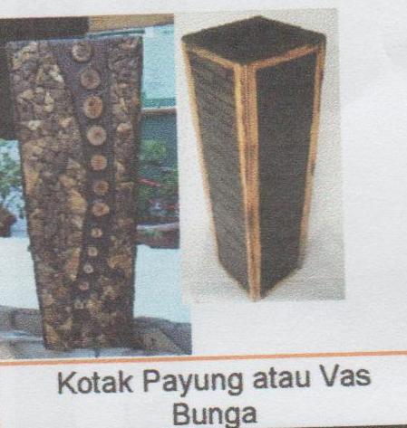 """Pondok Batok """"Coco n Art"""""""